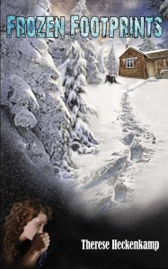 Frozen Footprints front cover